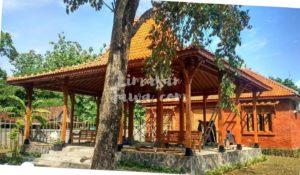 Rumah Joglo Jawa Page 4 Jual Rumah Joglo Limasan Kayu Jati Tua Dan Kuno Harga Murah