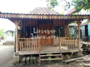 Rumah Adat Joglo Jawa Tengah Jual Rumah Joglo Limasan Kayu Jati Tua Dan Kuno Harga Murah