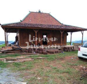 Rumah Kayu Jogja Jual Rumah Joglo Limasan Kayu Jati Tua Dan Kuno Harga Murah